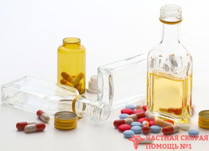 Какие лекарства от алкоголизма использовать